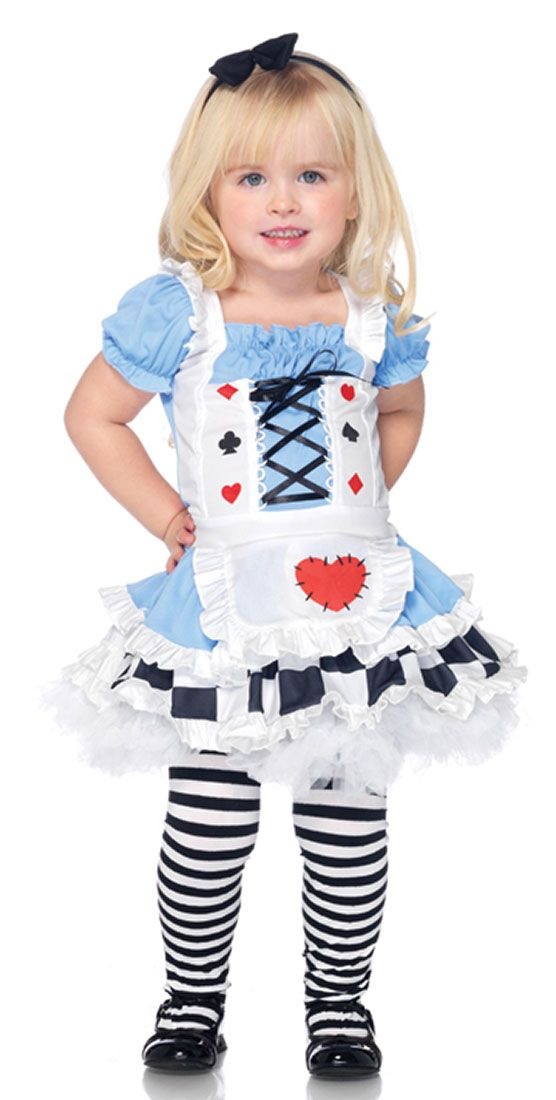 26+ Alice in wonderland toddler dress information