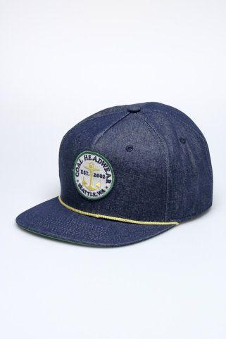 79da596eb0f Coal Ebb Tide Hat