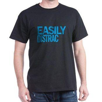 Dark T-Shirt for