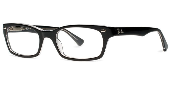 Ray-Ban, RX5150 As seen on LensCrafters.com, the place to find your ...