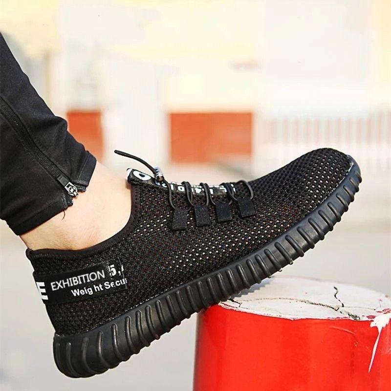 Calzado De Seguridad Ultra Ligero Don Zapas Calzado De Seguridad Zapatos De Trabajo Zapatos De Seguridad