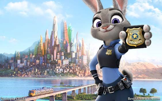 Disney Zootopia Rabbit Bunny Officer Judy Hopps Cosplay