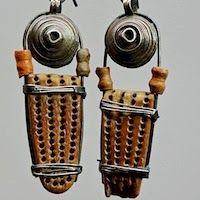 Tracy DiPiazza/PipnMolly - earrings