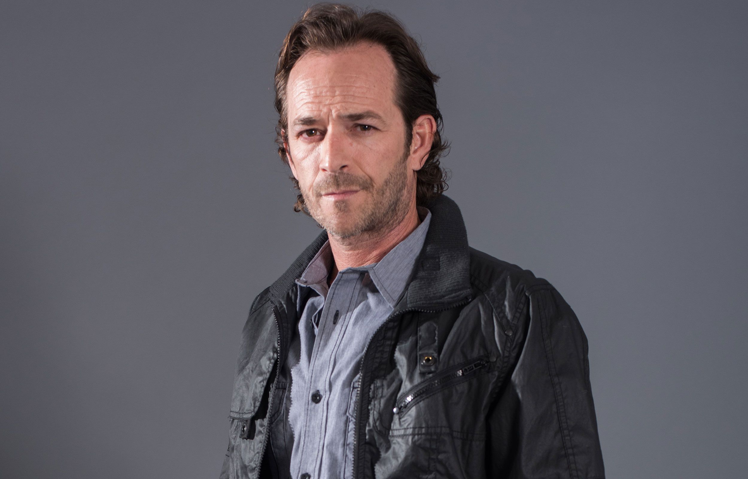 Biography A versatile and talented actor Luke Perry is one of the most charismatic performers of his generation Perry is currently