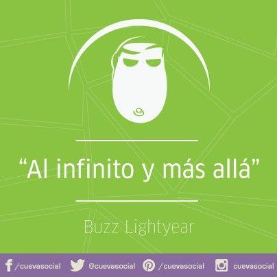 Al Infinito Y Mas Alla Buzz Lightyear Quotes Toy Story T Shirt