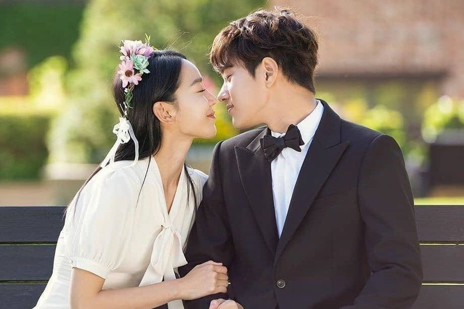 Romantis 7 Panggilan Sayang Bahasa Korea Untuk Pasangan Yang Sering Muncul Di Drakor Di 2021 Bahasa Korea Drama Korea Romantis