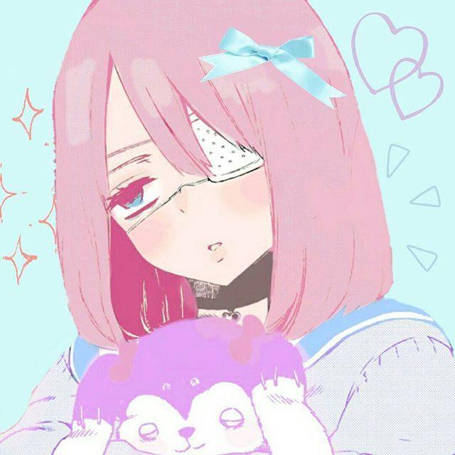 Resultado De Imagem Para Kawaii Gore Girl Kawaii Anime Anime