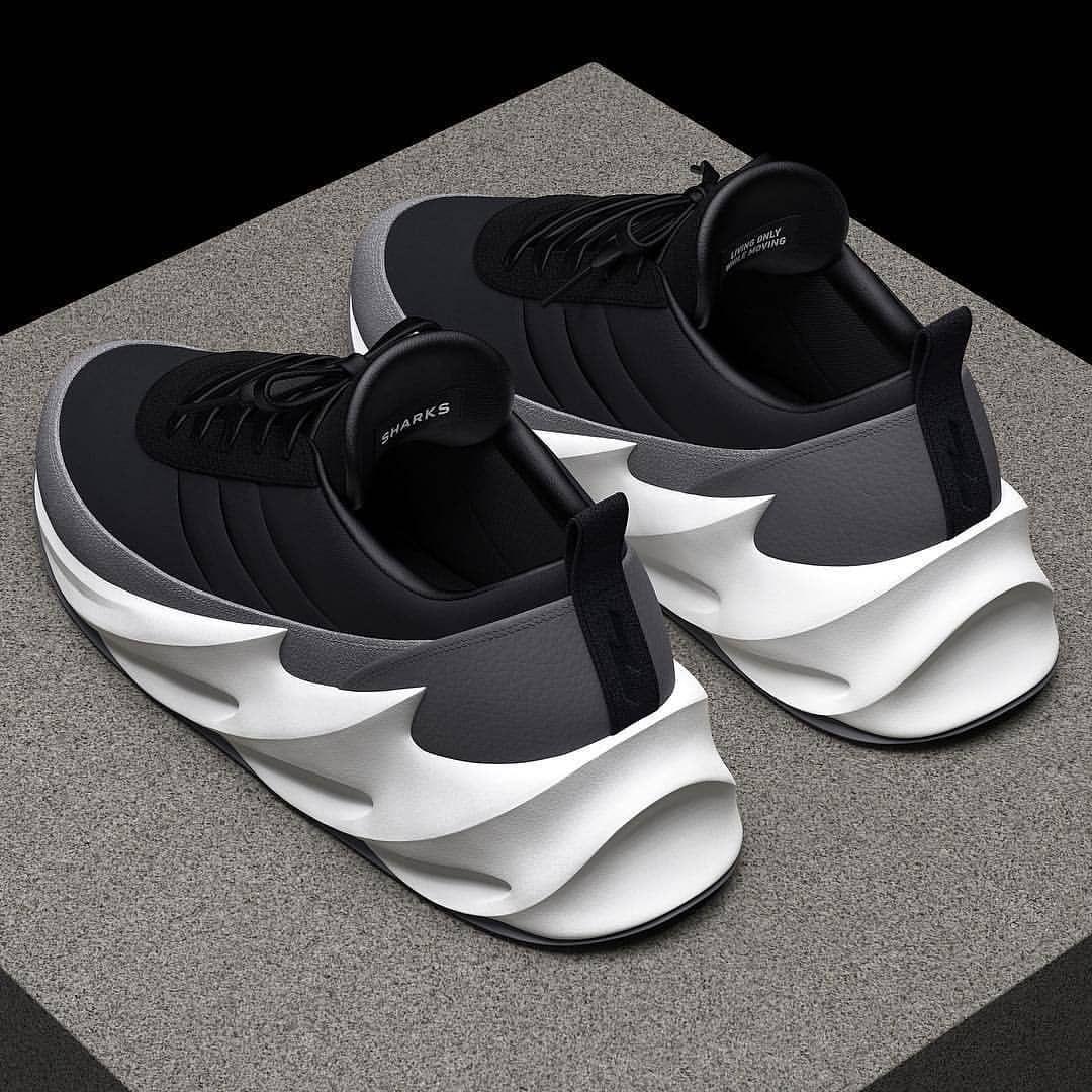 adidas shark homme