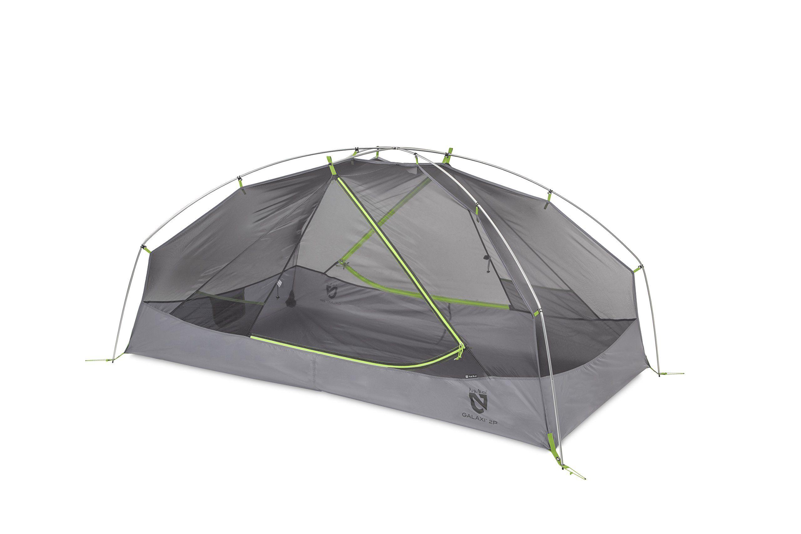 Nemo Galaxi 2p Canyon Tent Footprint Backpacking Tent Tent
