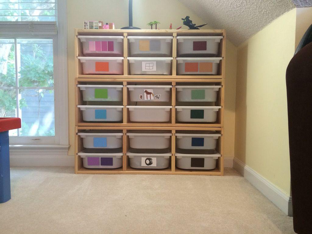Trofast Ikea image result for ikea trofast kid storage ikea
