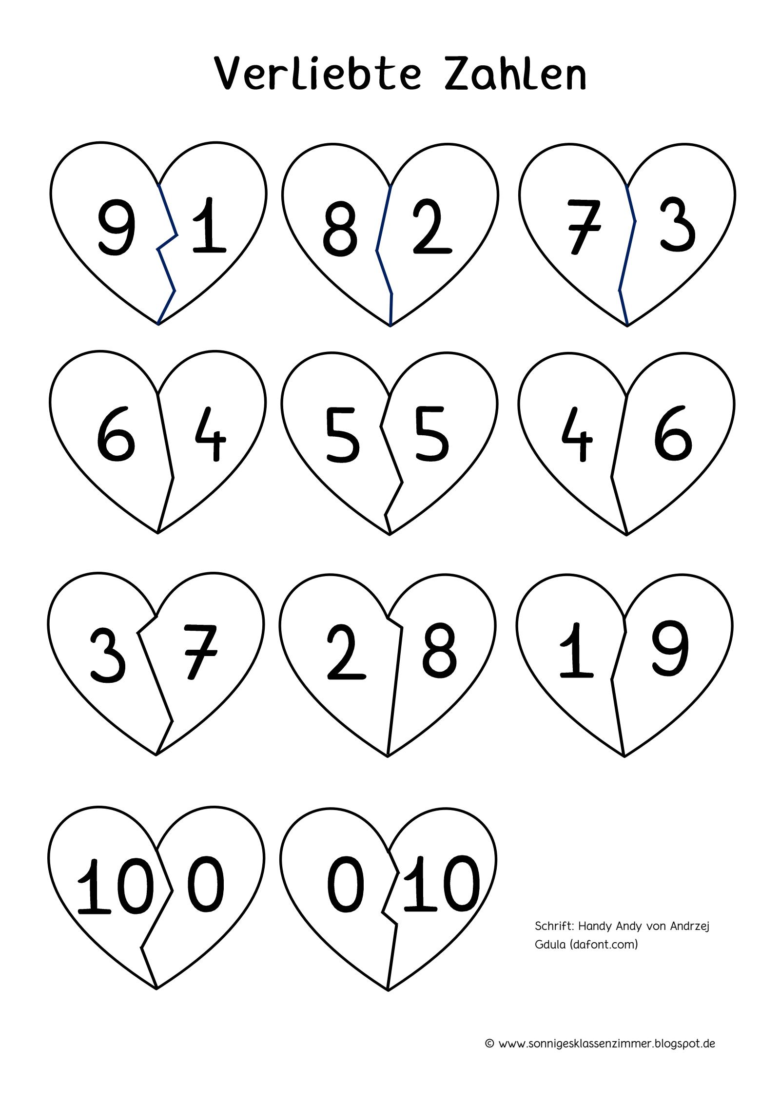 Seite 1 Von 1 Mathe Unterrichten Mathematikunterricht Schule