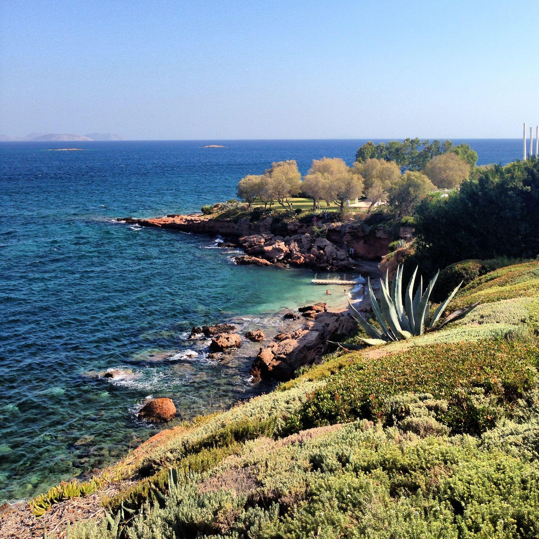 Island Private House Varlkiza Arhenes