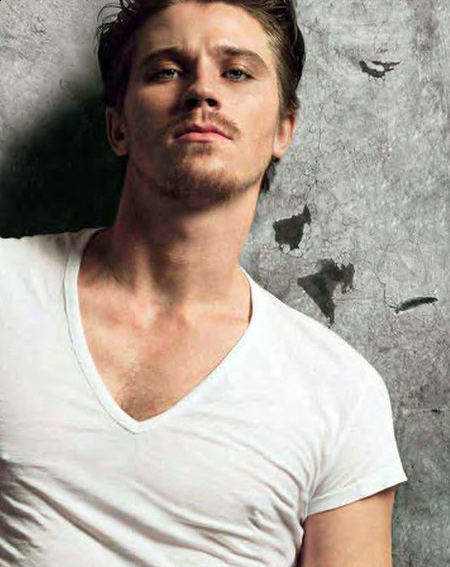 garrett hedlund give in to me