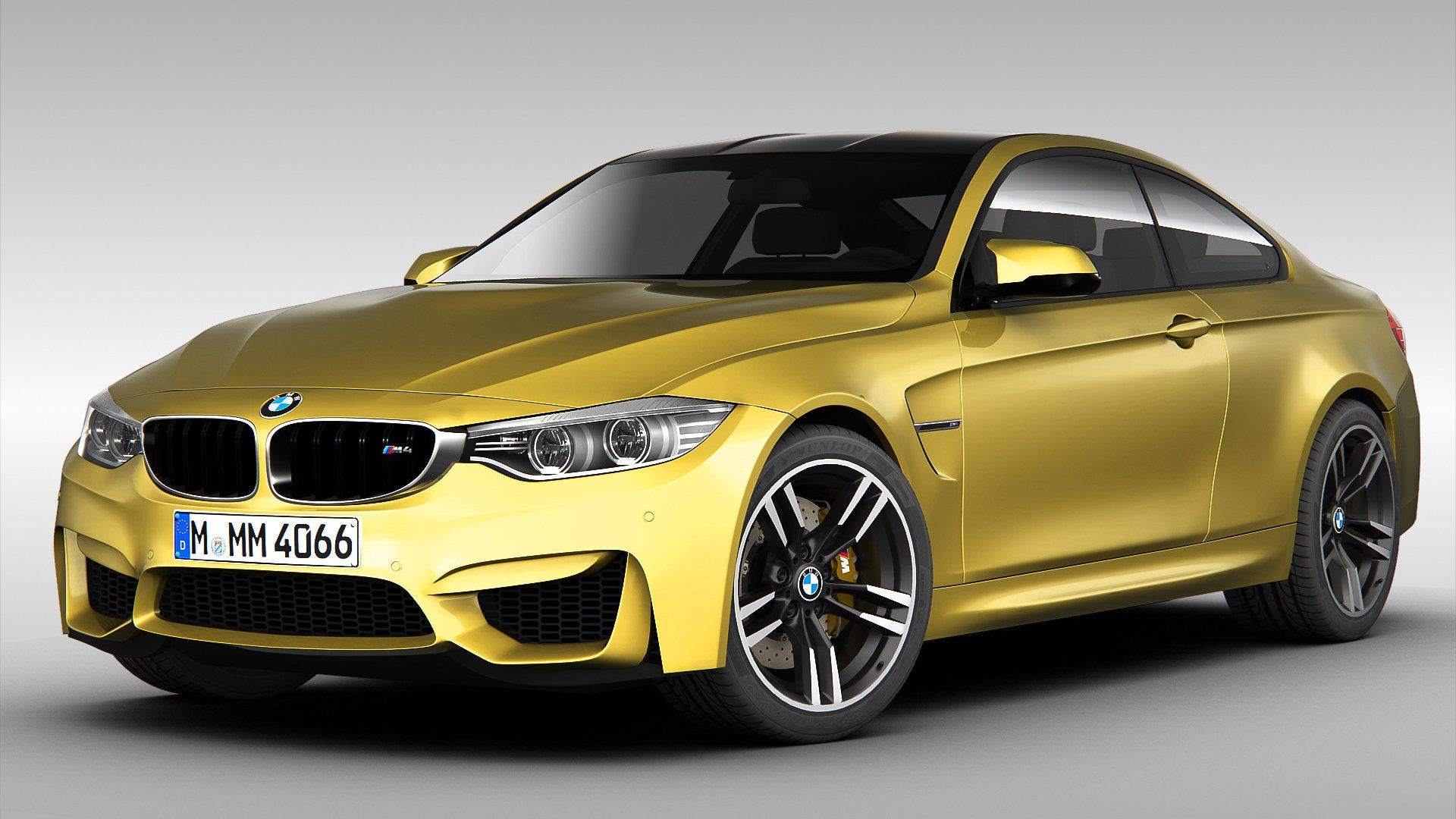 2015 BMW M4 Coupe HD Wallpaper 1080p Wallpaper | BMW ...