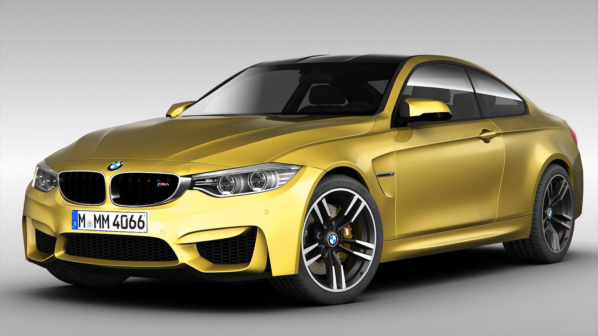 2015 BMW M4 Coupe HD Wallpaper 1080p Wallpaper | BMW ...