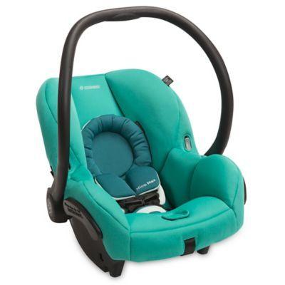 Maxi CosiR Mico Max 30 Infant Car Seat In Atlantis Green