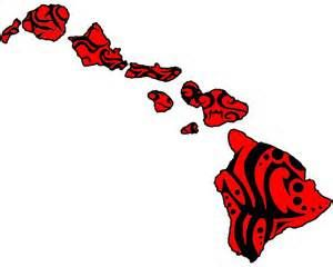 tribal tattoos hawaiian islands bing images joyce tattoos rh pinterest com