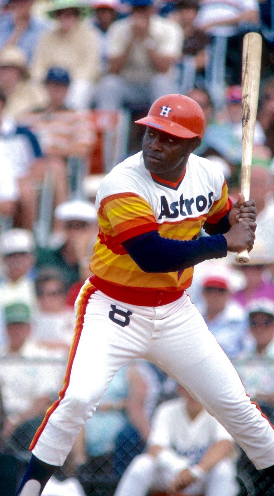 Joe Morgan Houston Astros Baseball Astros Baseball Famous Baseball Players