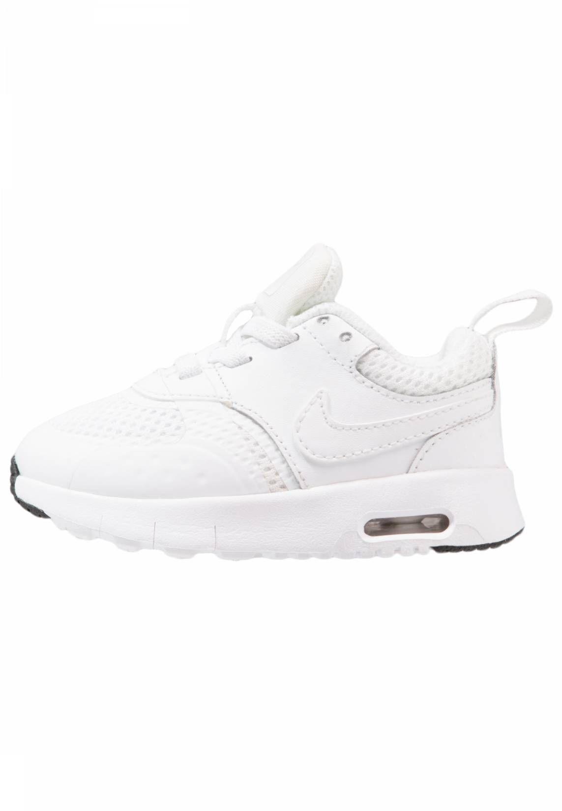 Nike Sportswear. AIR MAX VISION (TDE) Sneaker low white