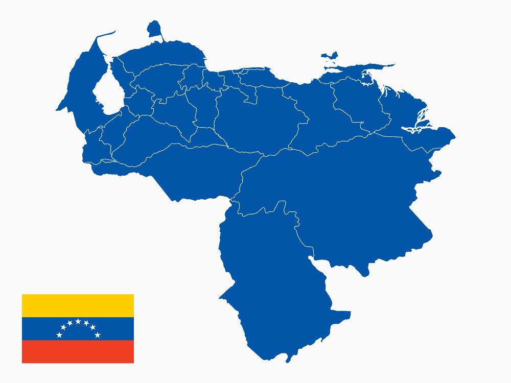 Mapa De Venezuela Busqueda De Google Poster Movie Posters Vector