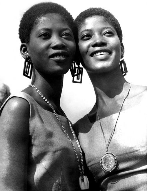 yagazieemezi:  Lijadu Sisters Nigeria 1970's