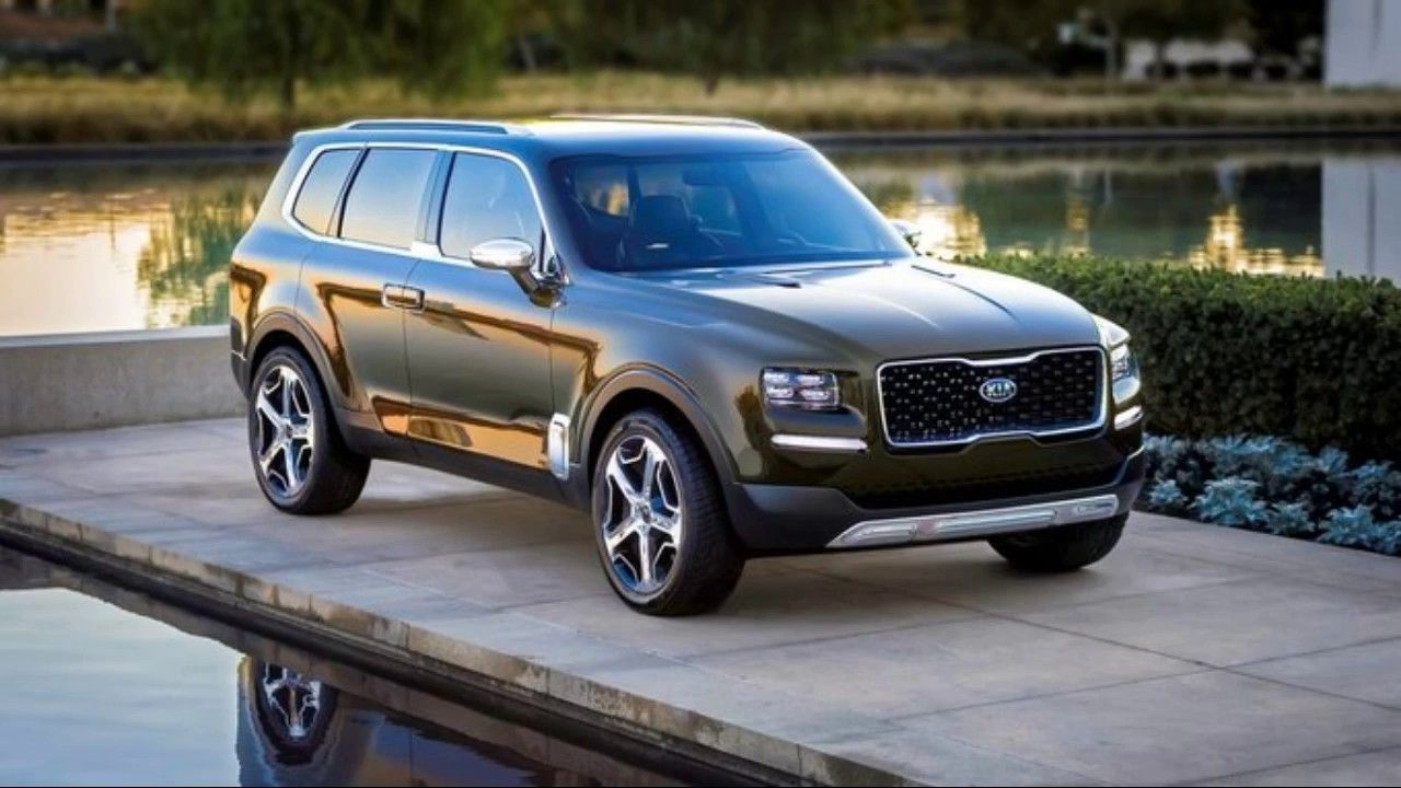2019 Kia Telluride Price Canada 2019 Kia Telluride Price Fully Loaded 2019 Kia Telluride Price In India 2019 Kia Telluride Price In Us Best Midsize Suv Kia Suv