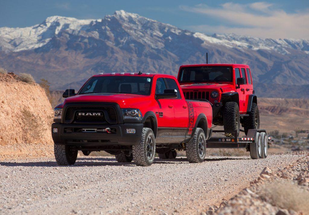 Ram Truck Payload Di 2020 Dengan Gambar