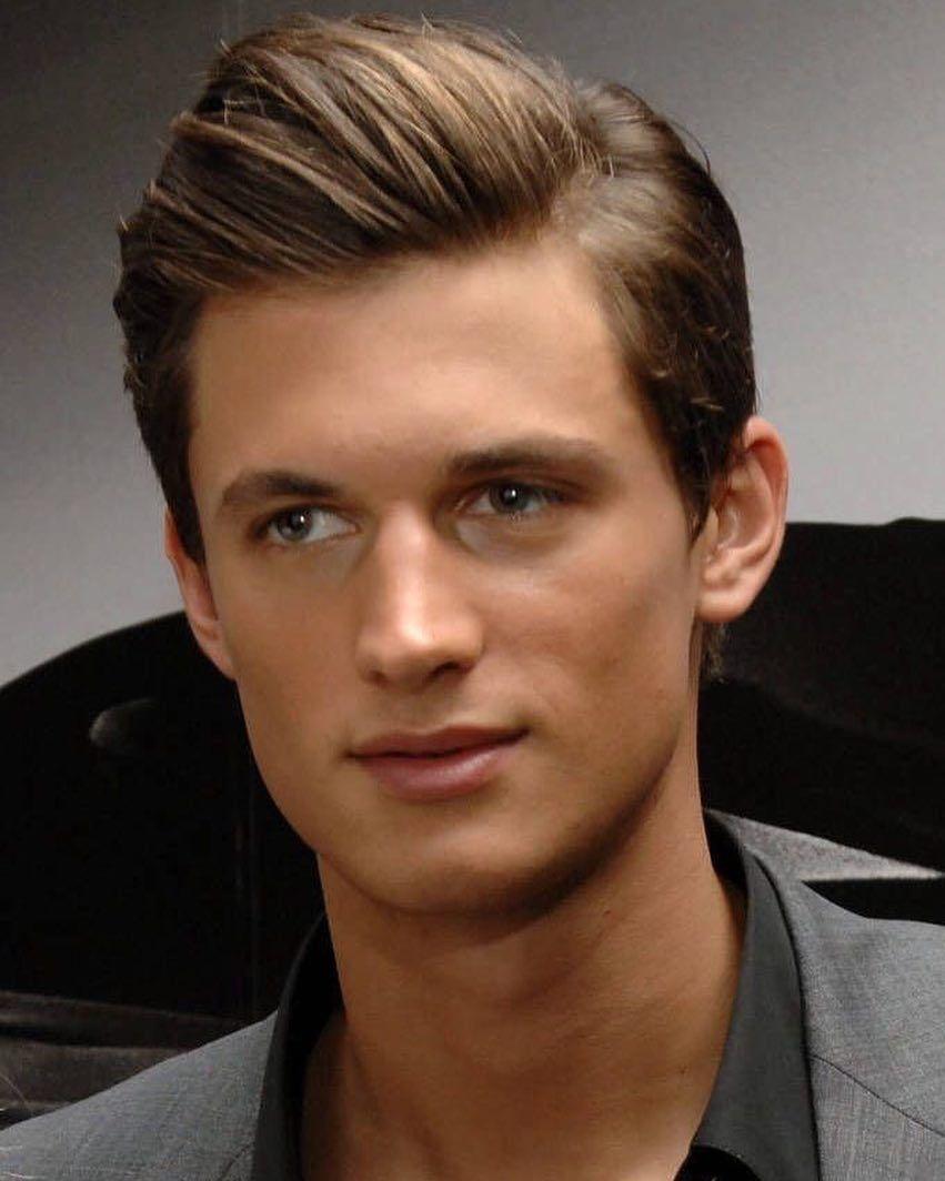 Playboyz Haircuts For Men Boomberman