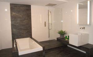 Schon Badezimmer Ideen Nur Dusche Badezimmer Living Room Di 2018
