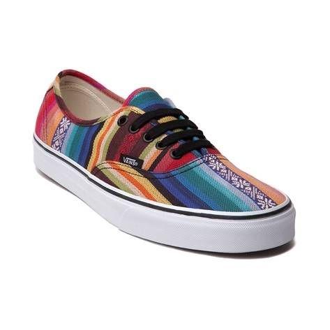 Vans Authentic Baja Skate Shoe | Vans
