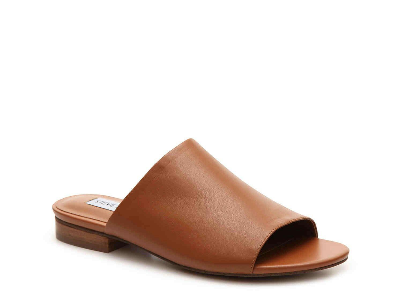 328d1fb49189 Dsw Steve Madden trope sandal