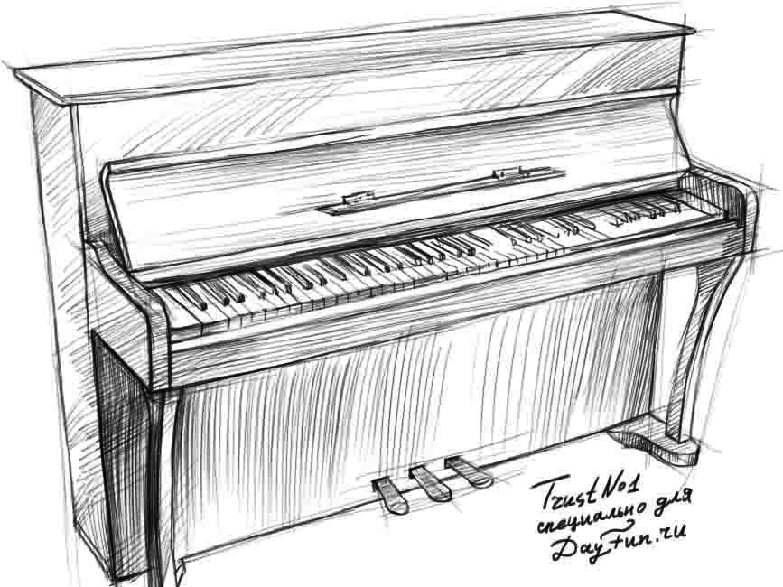 Картинки для класса фортепиано