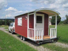 der sch ferwagenbau jochen m ller bietet seinen kunden auf. Black Bedroom Furniture Sets. Home Design Ideas