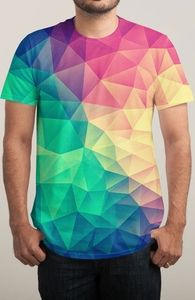 Color Bomb! Hero Shot | T-shirts | Pinterest | Colors, In las ...