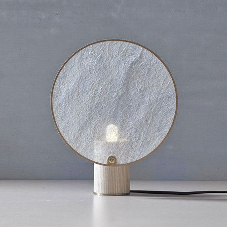 Pin By Sun Xiaoting On Lamps Table Lamp Lighting Round Table Lamp Small Table Lamp