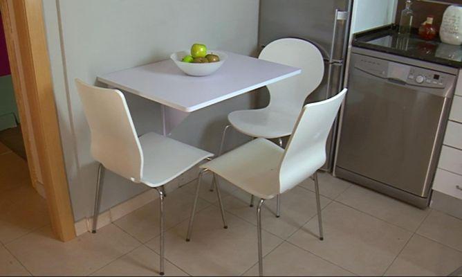 mesa abatible   los muebles   Pinterest   Mesa abatible, Mesas y ...