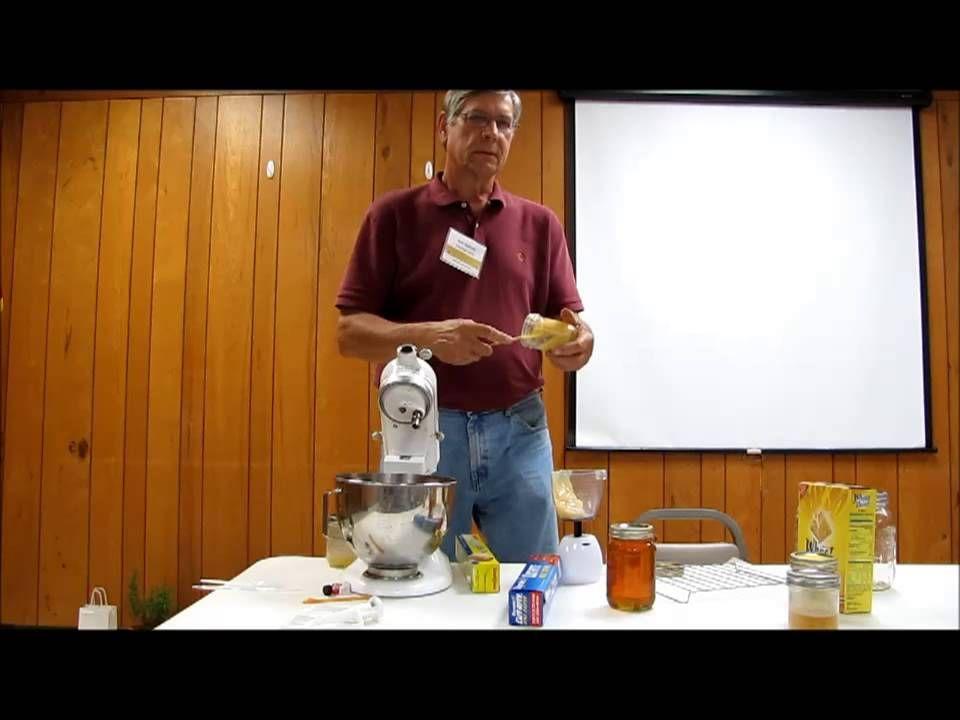 How to make creamed honey how to make cream creamed