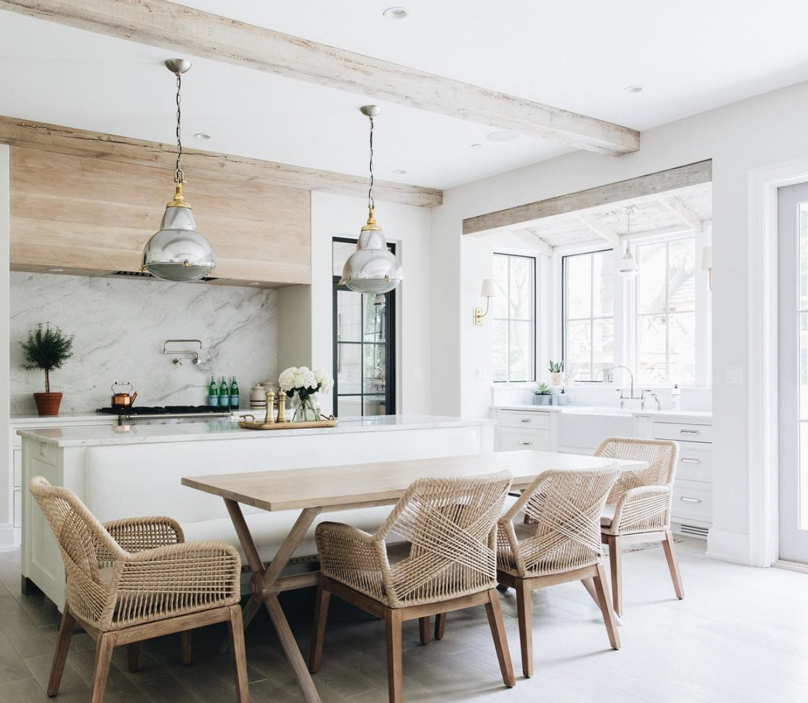 Pin by Ella Grey Designs on 50 cormack court | Pinterest | Kitchens ...