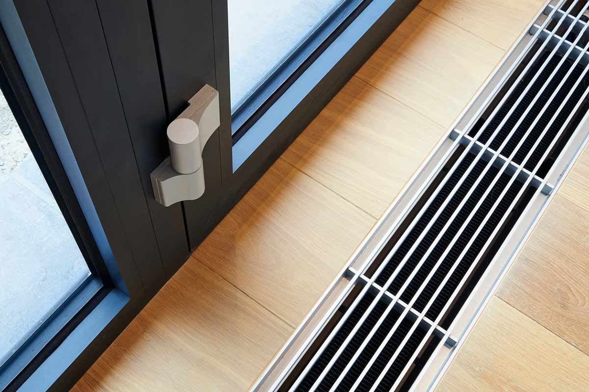 How the Right Vent Covers Can Save on Energy Costs