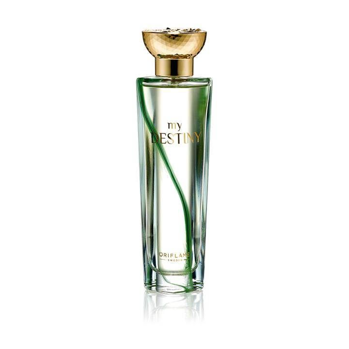 Eau De Parfum Possess Of Oriflame Fragrance Perfume Beauty