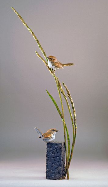 Pin by frank mccambley on bird carvings wood sculpture sculpture