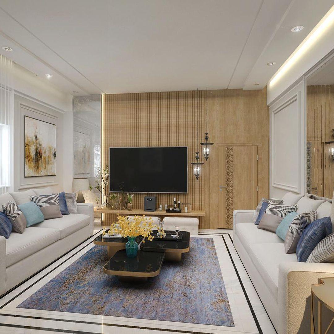 ديكور حنان الخبر On Instagram من أعمالنا تصميم ثري دي لأحد المشاريع نستقبل طلبات التصميم الداخلي 05 Interior Design Home Decor Furniture