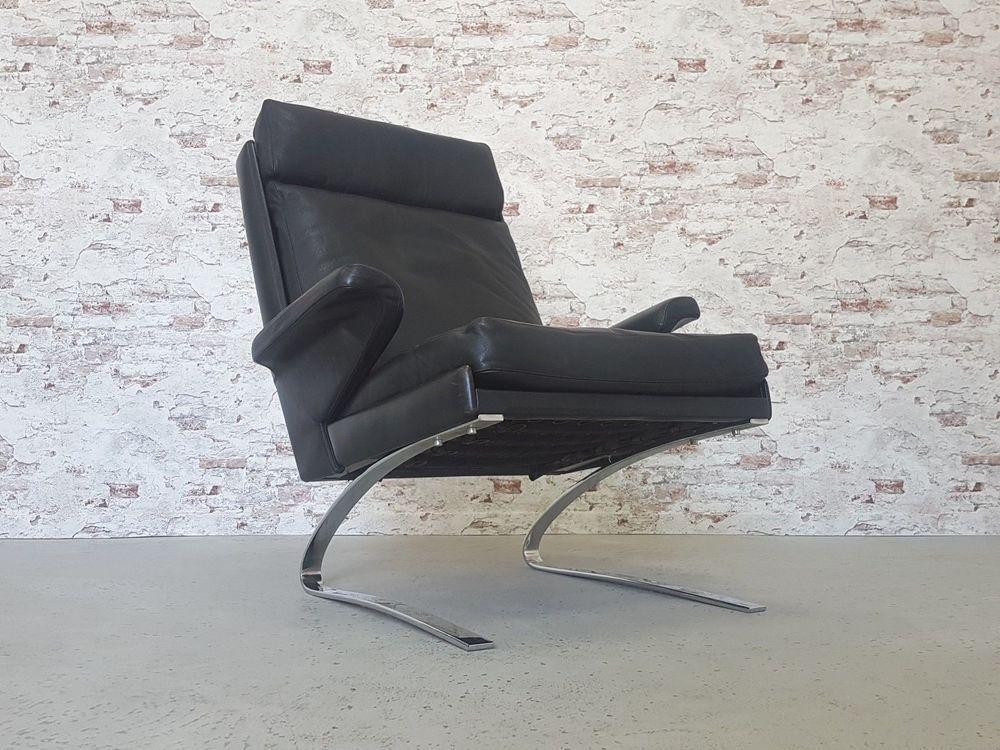 Cor Modell Swing Lounge Chair Schwingsessel Leder Sessel Freischwinger Home Decor Decor Furniture