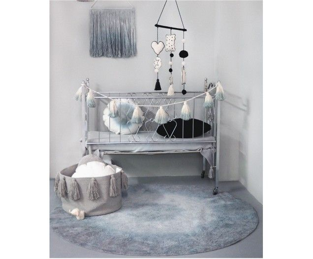 Tappeto lavabile Vintage Haus zubehör, Teppich, Teppich