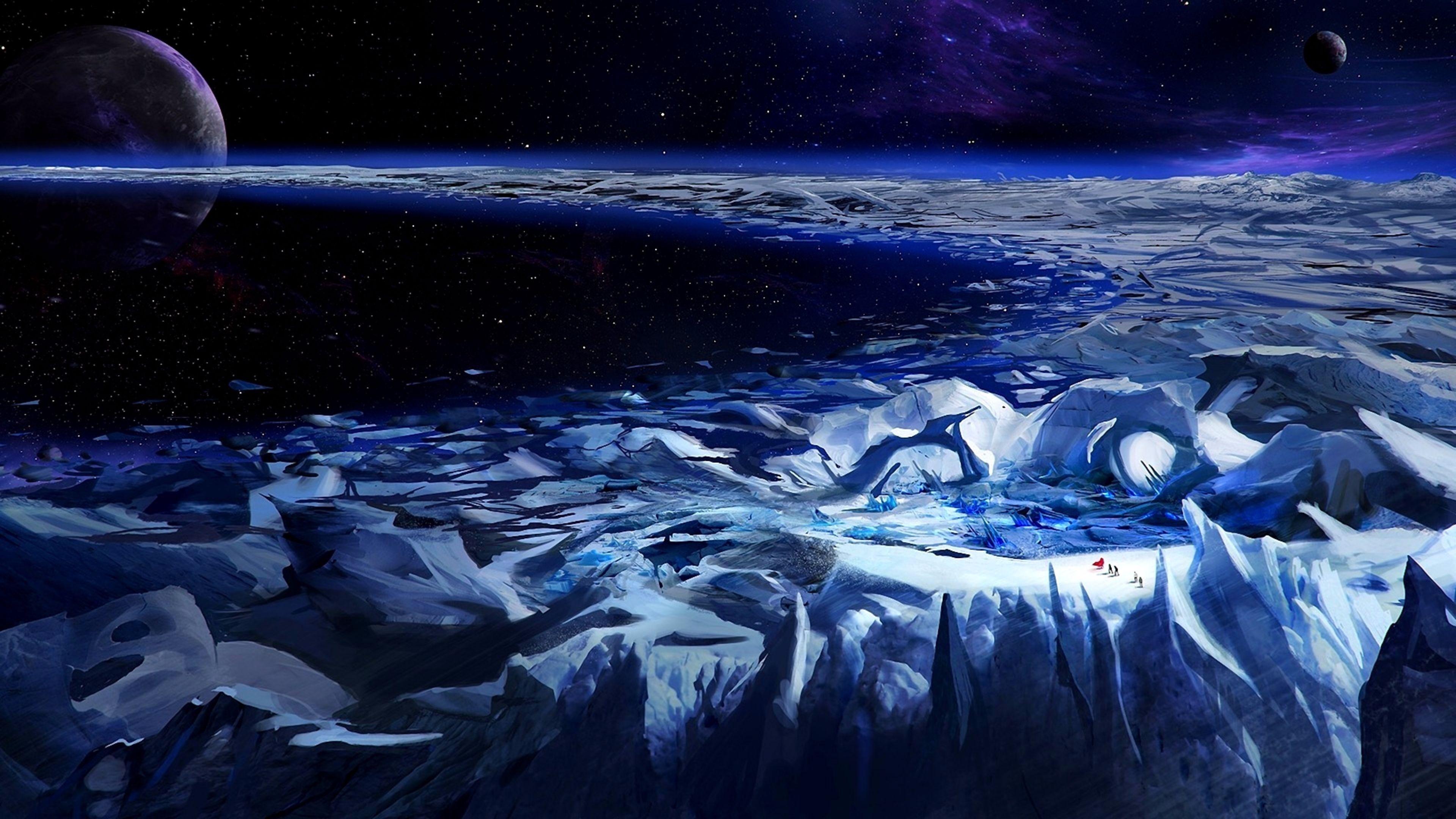 best amazing natural space 4k wallpaper o oshenka