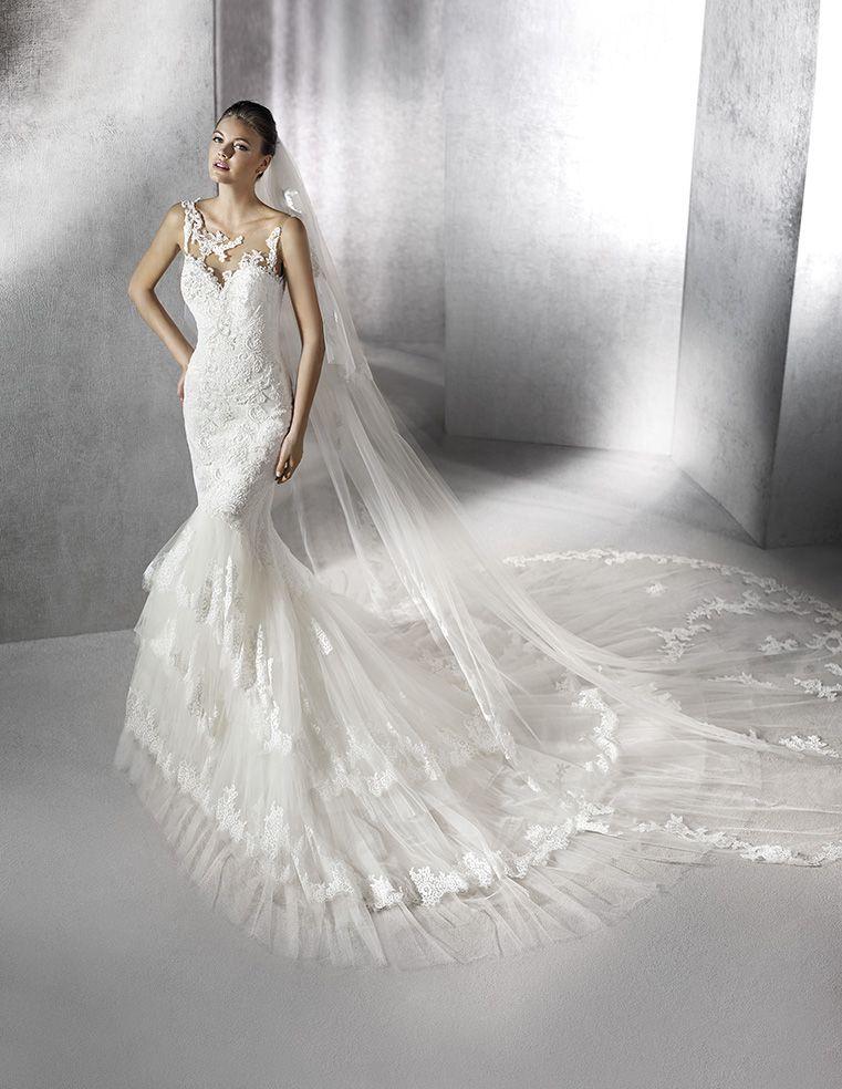 pin de trebol moda en st. patrick | pinterest | vestidos de novia