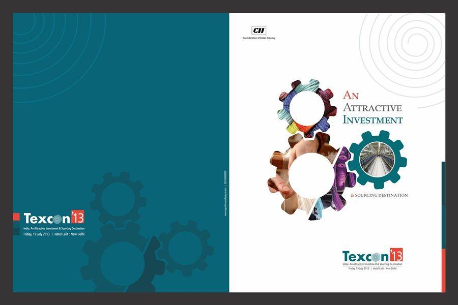 Brochure Design | Commercial Design | Pinterest | Brochures ...