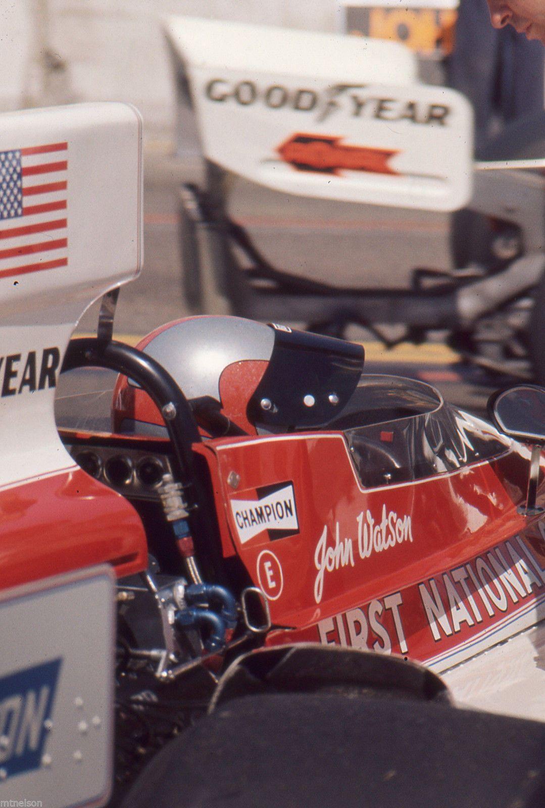 Race Legends John Surtees F158 1964 Race Car T-Shirt