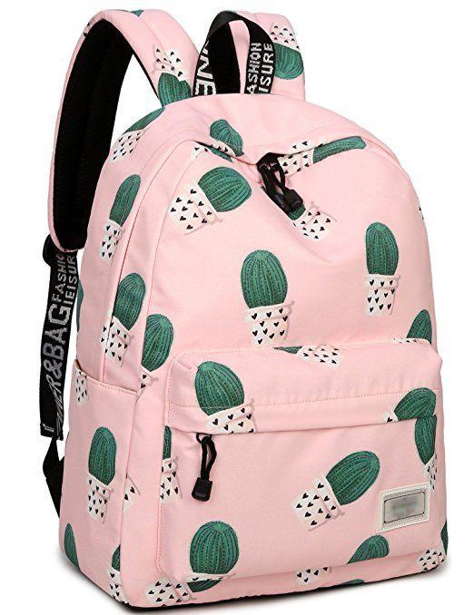 Toperin Backpack for girls 048822c1b7816