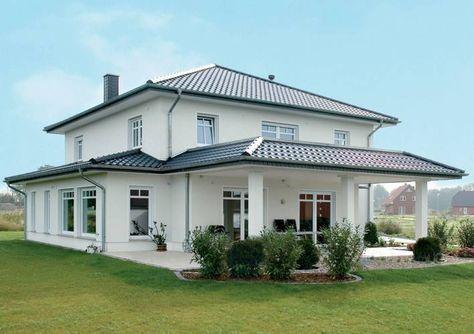 Photo of Massivhaus: Stein auf Stein